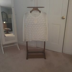 Vince Camuto Long Sleeve Sweater